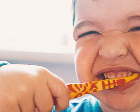 Motivating Kids to Care for Their Teeth