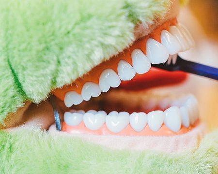 Fun Videos for Children's Dental Health Month