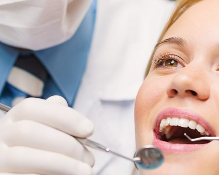 7 Reasons You and Your Child Should Get Your Teeth Cleaned