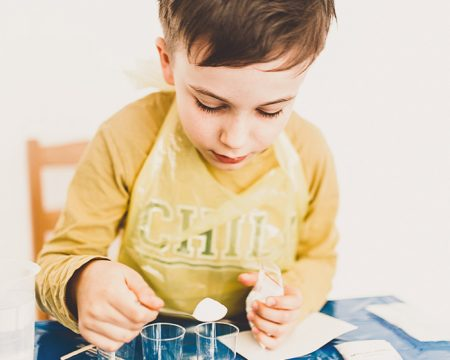 Fun Dental Experiments To Do With Kids