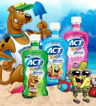 Best Mouthwash for Kids