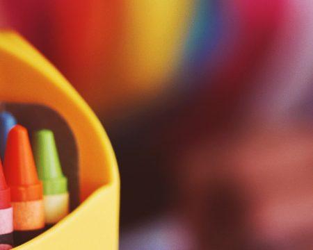More Fun Children's Dental Health Month Activities