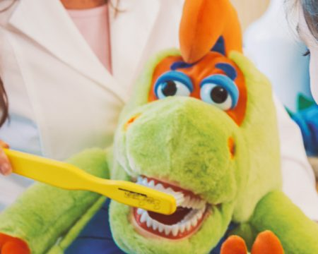 Prepare Your Practice for National Children's Dental Health Month