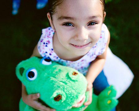 Maya's Story: Childhood Dental Disease is on the Rise