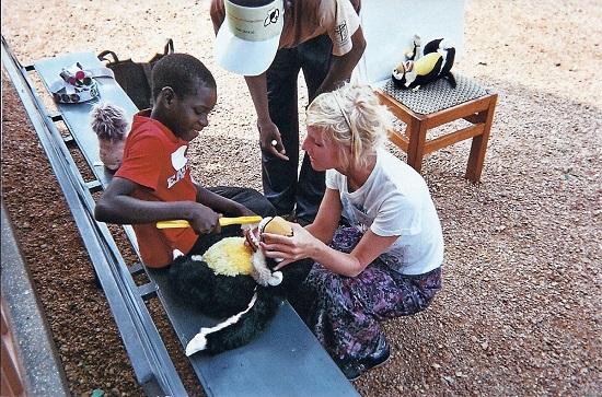 Heart for Uganda