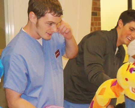 StarSmilez with Dental Schools