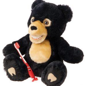 Lil Cubby Bear