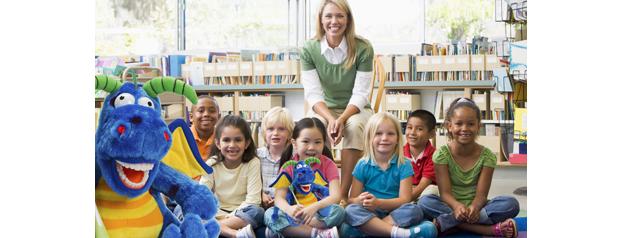 National Children's Dental Health