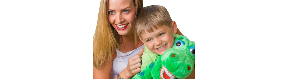 child's oral healthcare
