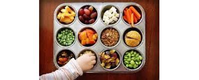 Nutrition, food affects teeth