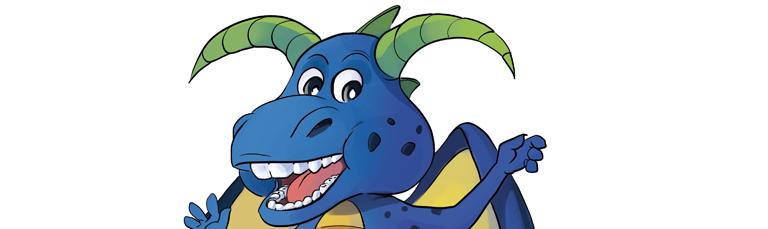 favorite starsmilez® character, National Children's Dental Health Month
