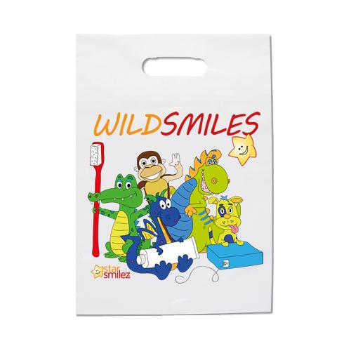 WildSmilez Take Home Bags
