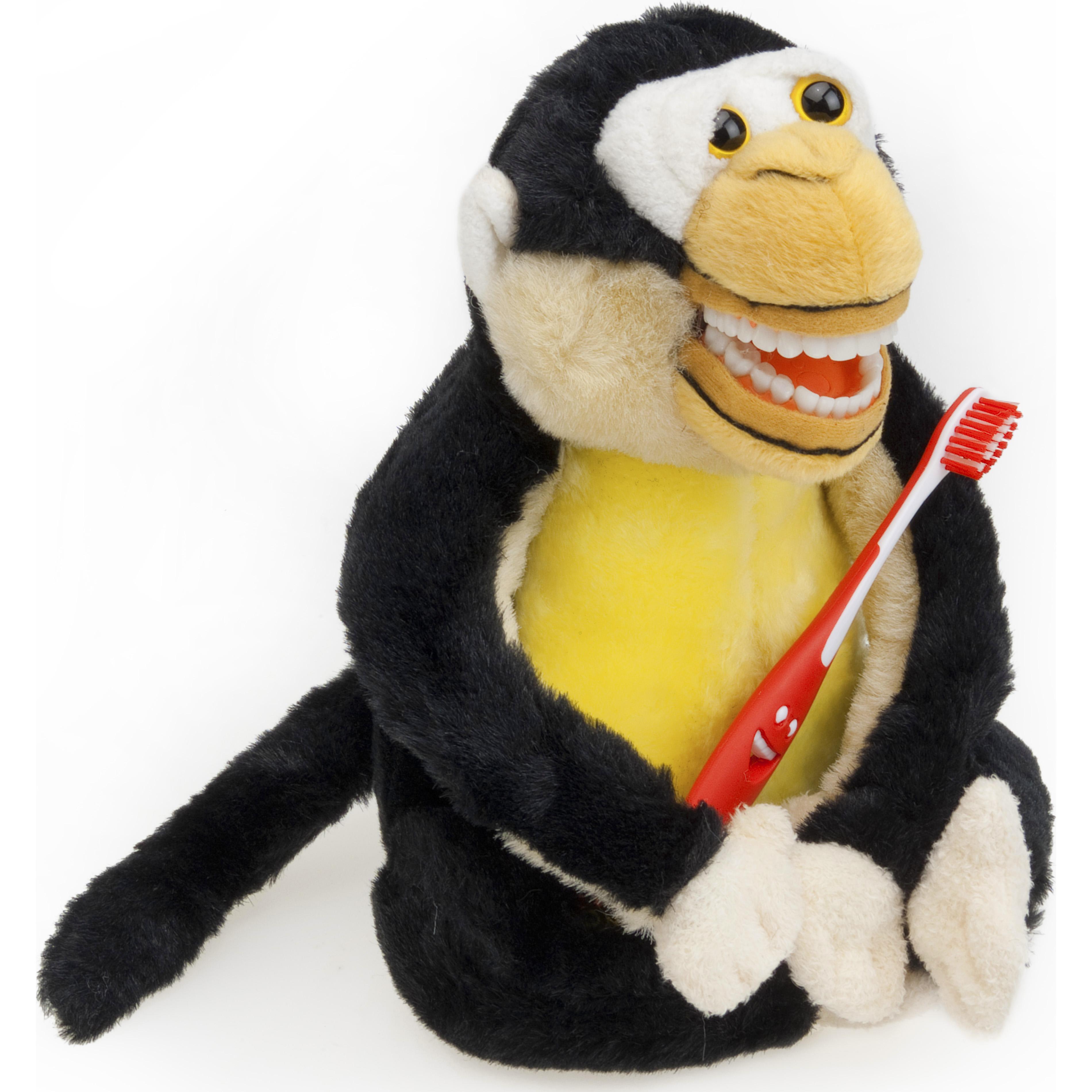 Lil Mojo Monkey