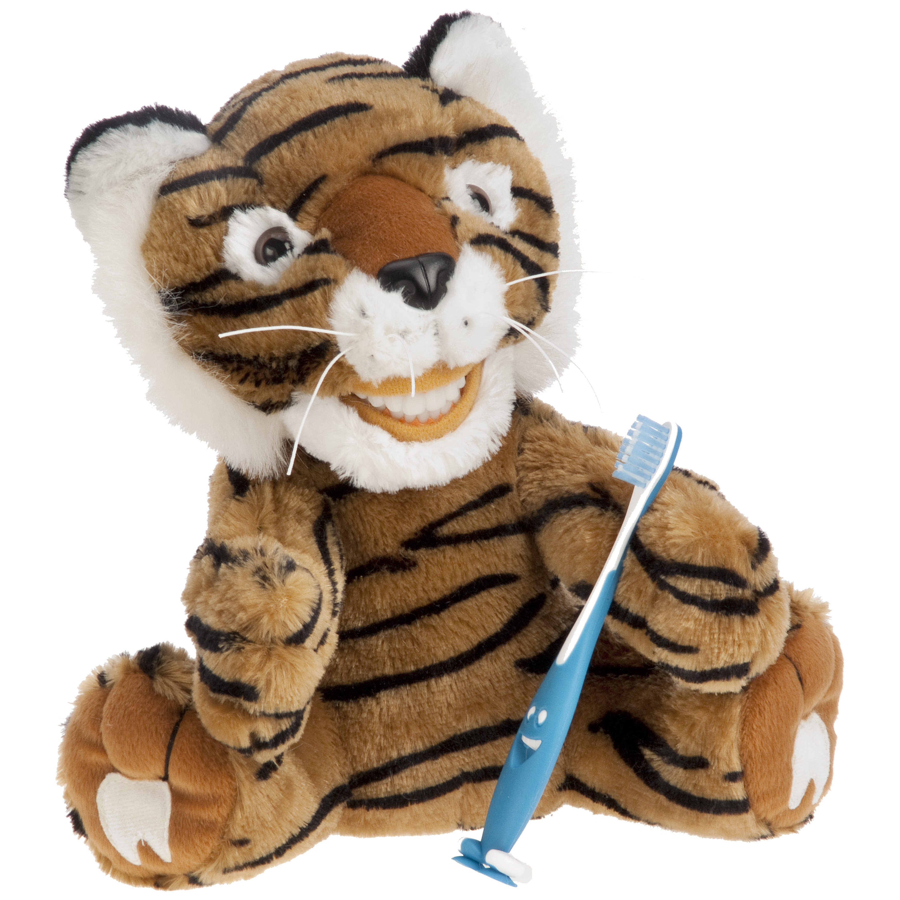 Lil Tango Tiger