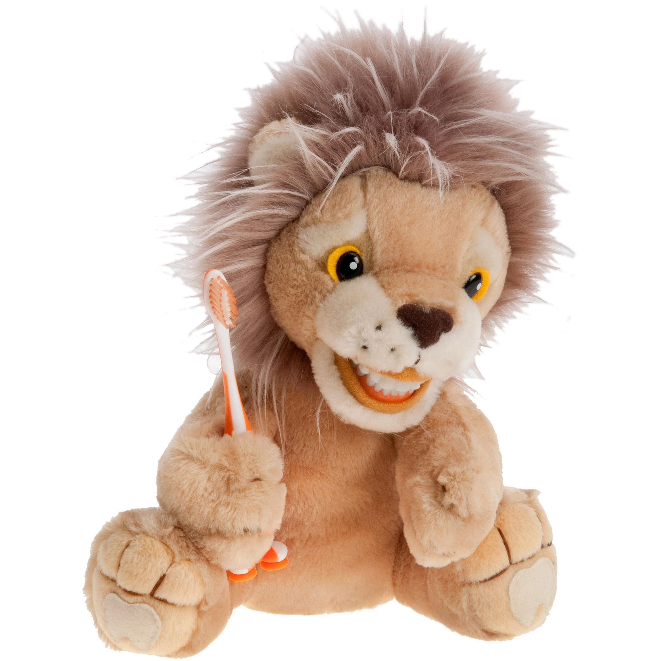 Lil Ratsa Lion