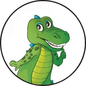 Al E Gator Educational Kit