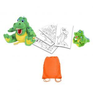 Al E Gator Presentation Package