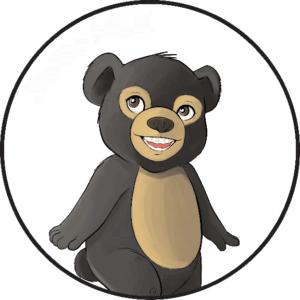 Cubby Bear Educational Kit