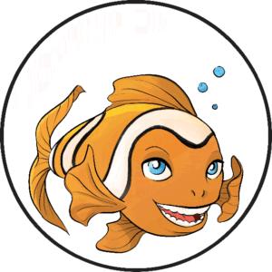 Finn Fish Educational Kit