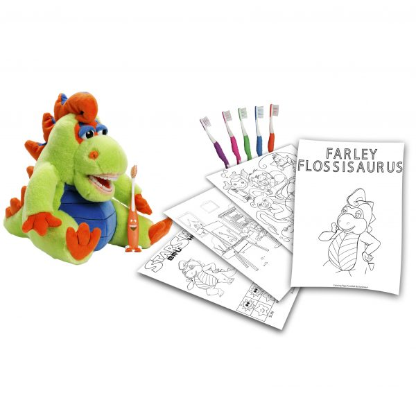 Lil Farley Home Care Set