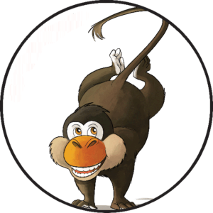 Mojo Monkey Educational Kit