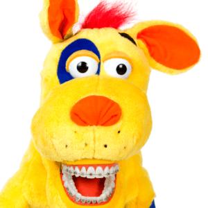 Orthodontic Ollie Mutt