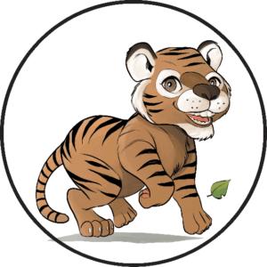 Tango Tiger Educational Kit