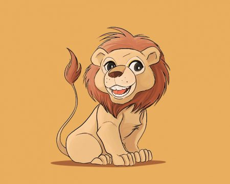 Rasta Lion Spanish Educational Kit