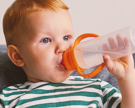 Is Fluoride for Babies Safe and How to Use It?